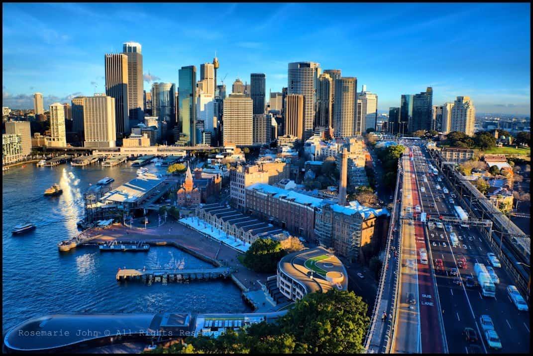 New Australian Visa Application Centre in Singapore