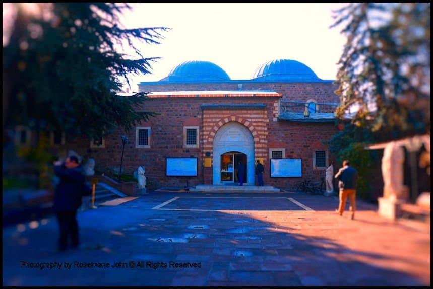 Anatolian Civilizations Museum