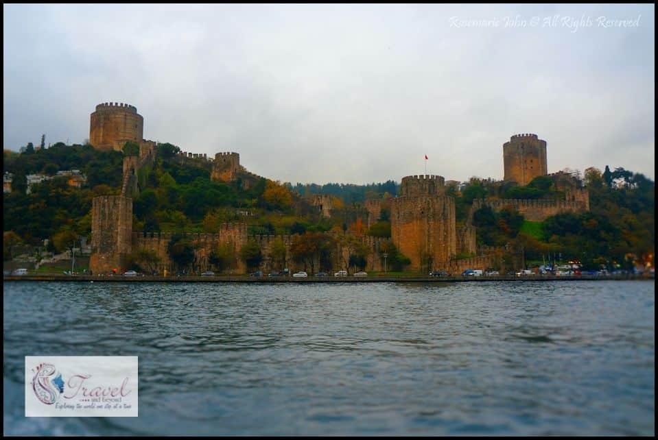 Remeli Fortress