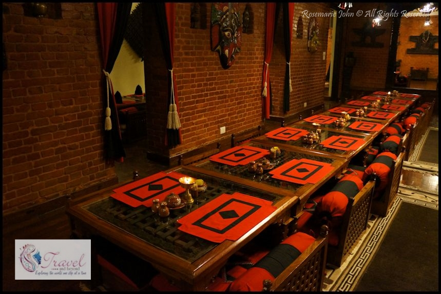 Krishnarpan serves the finest Nepali cuisines and is a slow dining experience reminiscent of the meals relished by the Kings of yesteryear.