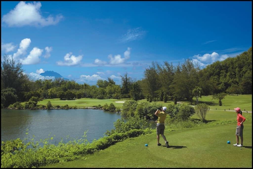 Dalit Bay Golf Course