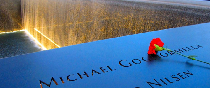 Thumbnail image for The National September 11 Memorial Visit