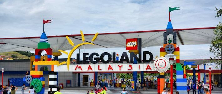 Thumbnail image for Legoland Malaysia – Childlike Delight Awaits