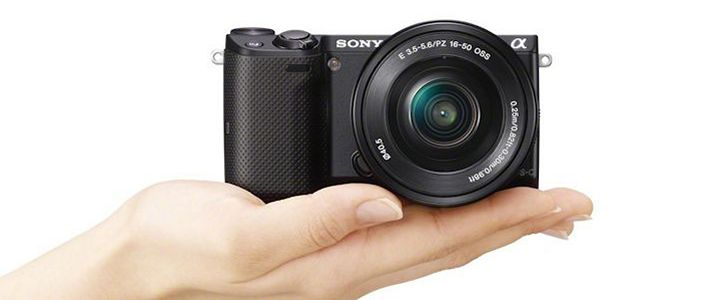 Thumbnail image for Sony Nex-5T – Sharing Memories Made Easy