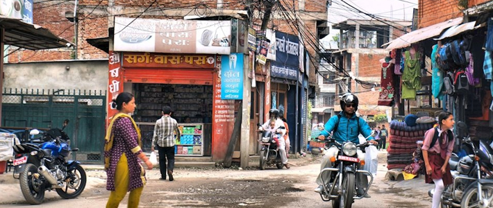 Thumbnail image for The Booby Traps of Kathmandu
