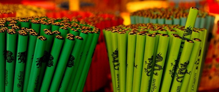 Thumbnail image for Chopsticks – Traditional Chinese Dining Culture