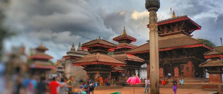 Thumbnail image for Exploring the Kathmandu Durbar Square