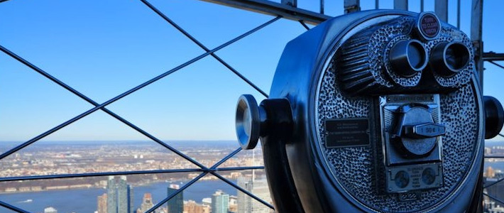 Thumbnail image for The Empire State Building Observatory – A Must Visit!