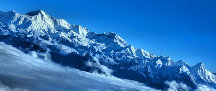 Thumbnail image for Everest Mountain Flight  – For the Adventurer in You