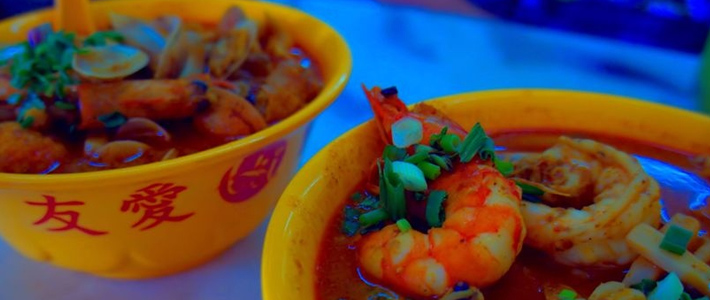 Thumbnail image for Going Local – Malaysian Curry Mee
