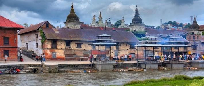 Thumbnail image for The Religious Sites of Kathmandu Valley