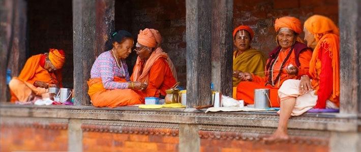 Thumbnail image for Kathmandu in September