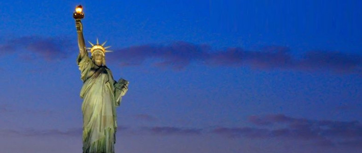Thumbnail image for The Statue of Liberty – Her Story