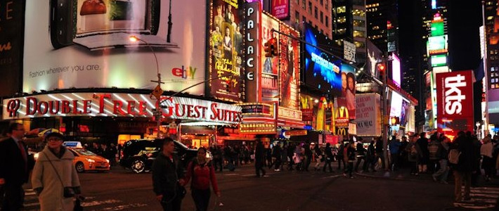Thumbnail image for Lights of the Holiday Tour by CitySights NY