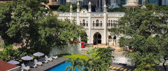 Thumbnail image for The Majestic Hotel Kuala Lumpur – A Date with History