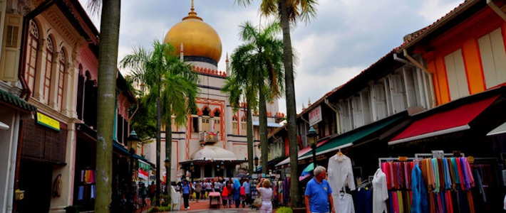 Thumbnail image for Inside Singapore's Oldest Mosque during Ramadan