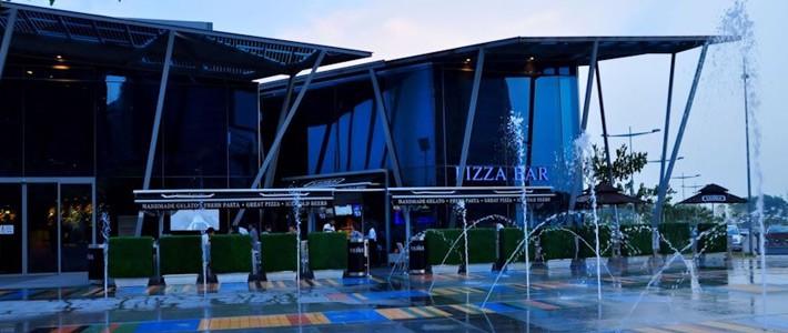 Thumbnail image for Dining at the Verve at Marina Bay