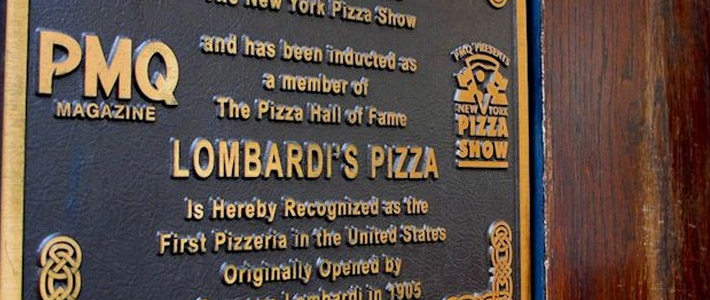 Thumbnail image for Lombardi's Pizza – Little Italy