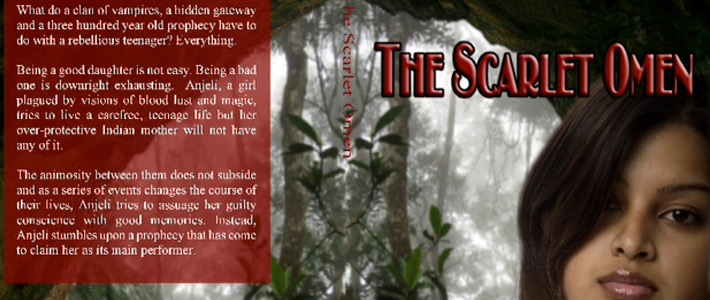 Thumbnail image for The Scarlet Omen – A Travel Read for Your 2012 Journey?