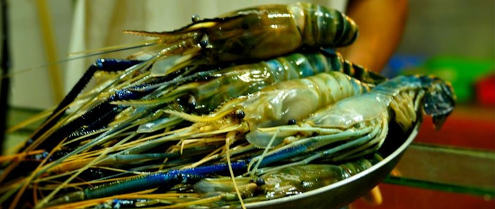 Thumbnail image for The Best Seafood in Bali