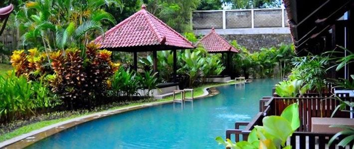 Thumbnail image for Sheraton Mustika Yogyakarta Resort & Spa