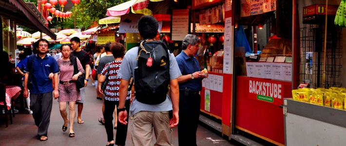 Thumbnail image for Where to Eat in Singapore – Part II