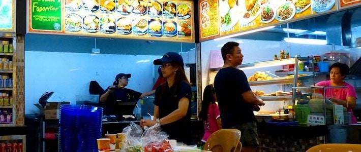 Thumbnail image for Botak Jones – American Food in Singapore