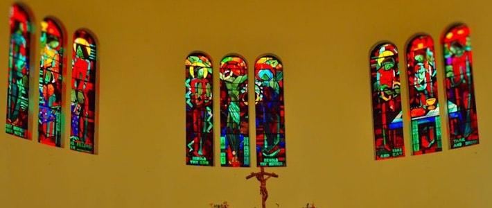 Thumbnail image for Light a Candle at St. John's Cathedral – Kuala Lumpur