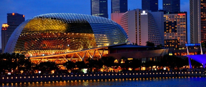 Thumbnail image for Top 4 Things To Do in Singapore