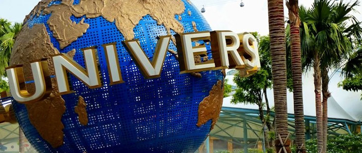 Thumbnail image for Universal Studios Singapore
