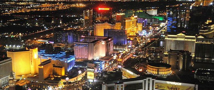 Thumbnail image for Luxury Hotels in Las Vegas