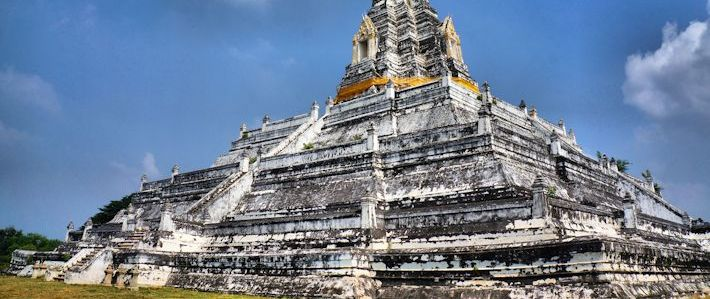 Thumbnail image for Off the Beaten Path Thailand – Wat Phu Khao Thong