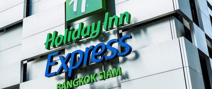 Thumbnail image for Holiday Inn Express Bangkok – Smartly Convenient