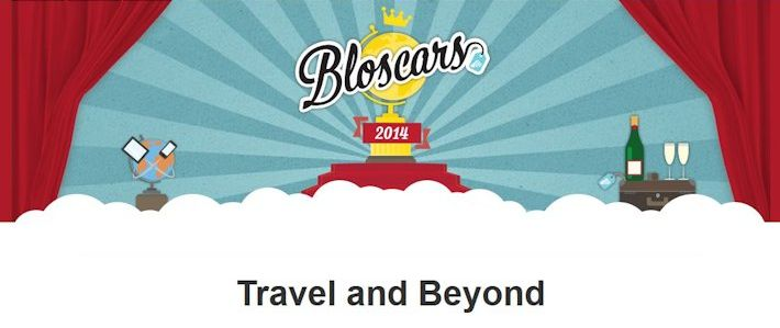 Thumbnail image for Skyscanner Bloscars 2014 – Help Us Win!