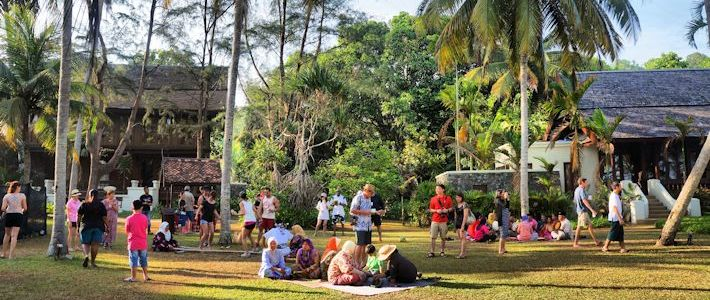 Thumbnail image for Kampong Sucimurni – Glimpsing Malay Culture