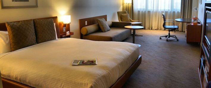 Thumbnail image for Novotel Canberra – A Friendly and Convenient Choice