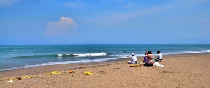 Thumbnail image for Beyond Kuta Beach, Bali