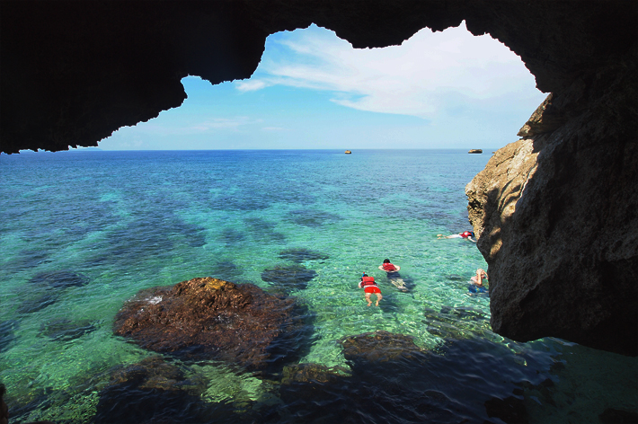 Cave Crystal Cove