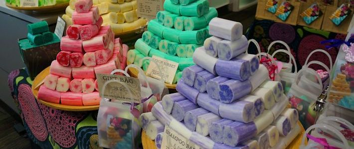 Thumbnail image for Shopping at the Handmade Market by Handmade Canberra