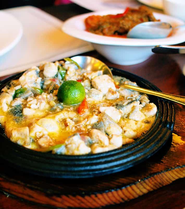 Food 2 Kalibo