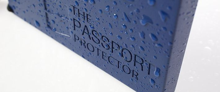 Thumbnail image for The Passport Protector Unveils Its Product With Crowdfunding Campaign