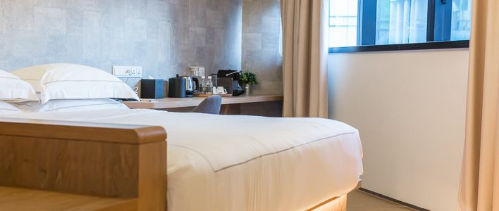 Thumbnail image for Big Hotel Singapore – Modern, Chic and Centrally Located