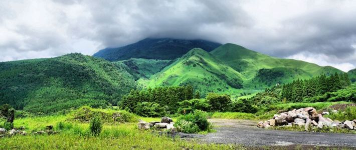 Thumbnail image for A Journey through Kyushu – Day 1 in Oita