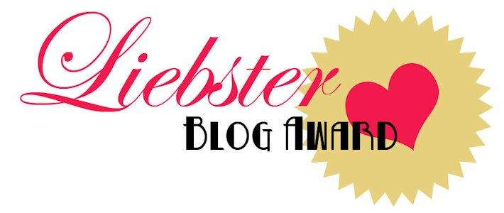 Thumbnail image for Liebster Award