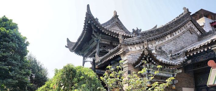 Thumbnail image for The Great Mosque of Xian – Oldest Mosque in China