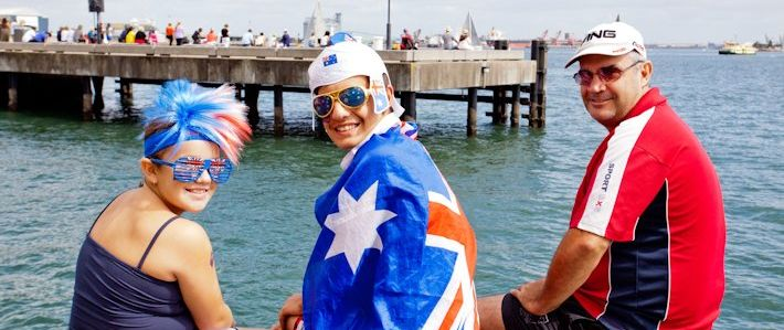 Thumbnail image for Celebrate Australia Day 2015 in Newcastle