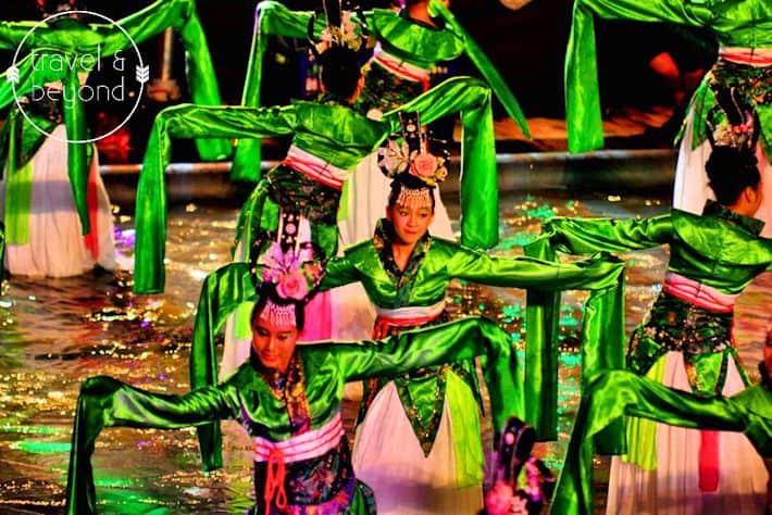 Chingay Parade - RJohn