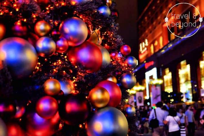 Christmas in the Tropics - RJohn