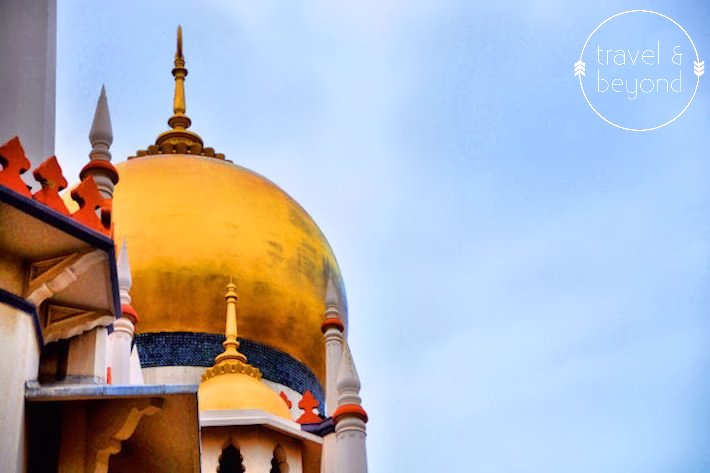 Ramadan Trails - RJohn