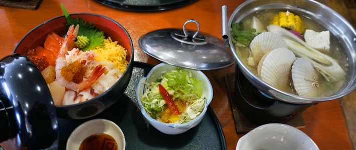 Thumbnail image for Nine Delicious Things to Eat in Hokkaido